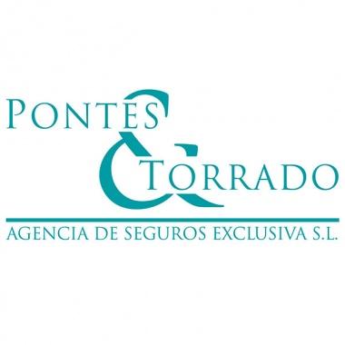 Diseño de logotipo para agencias de seguros