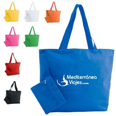 Bolsa de playa personalizada en Las Rozas