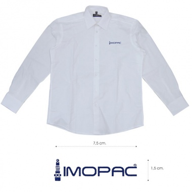 Camisas caballero alta calidad personalizadas