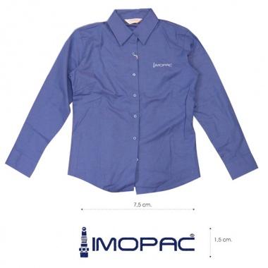 Camisas mujer alta calidad personalizadas