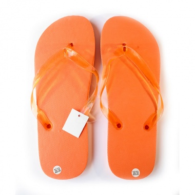Chanclas de Playa Personalizadas en Madrid
