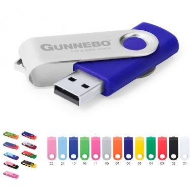 Memorias USB personalizadas en Las Rozas